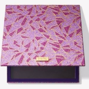 Tarte Limited Ed. Customizable Magnetic Palette